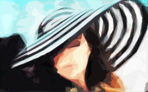 taaaki kapelusz